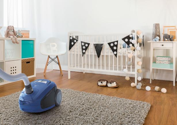 Electrolux pokój dziecka