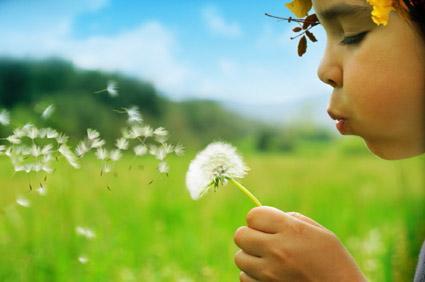 Pozwólmy dzieciom poznawać przyrodę