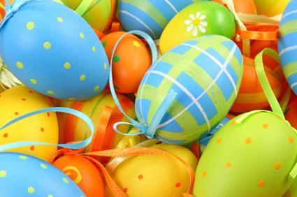 Wielkanoc dla dzieci
