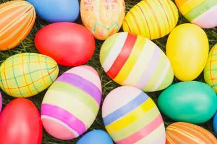 Wielkanoc małego smakosza